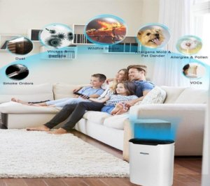 Top 5 Best Air Purifiers for Pets – Guide and Reviews in 2020