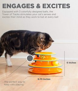 Link to Petstages Tower on Amazon