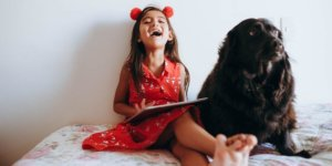 5 Steps To Raising A Happy, Healthy Puppy