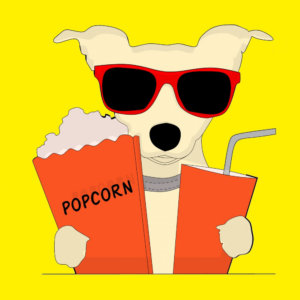 Movies About Rescue Dogs